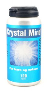 Aries Helse Crystal Mind