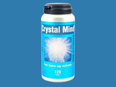 Crystal Mind