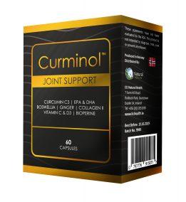 Curminol black