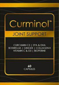 Curminol